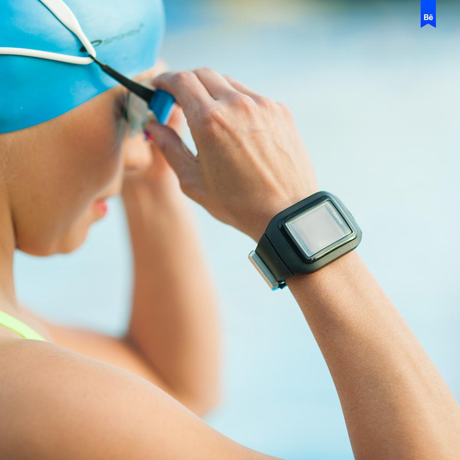 Swimmo Smart Watch